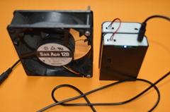 12V充電寶  18650盒子 移動電源