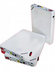 赤道儀電源靜音迷你野外用緊急應急UPS微型