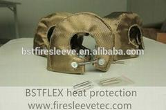 Turbo Blanket Banie Turbo Heat Shield