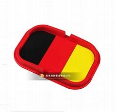 汽车防滑手机垫