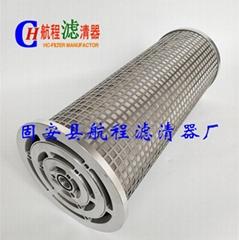 LY38/25汽轮机滤芯,电厂汽机润滑油滤芯
