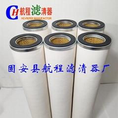 ZJCQ-6型透平油過濾機濾芯,聚結分離濾芯