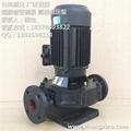 供超静音管道泵GDX250-5