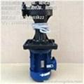 供塑宝立式液下循环泵SWP32