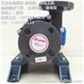 供塑宝耐腐蚀磁力泵SMK-40