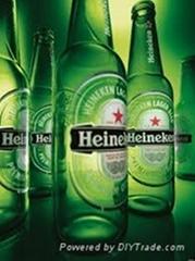 Dutch Premium Beer