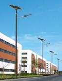 6米太陽能路燈 1