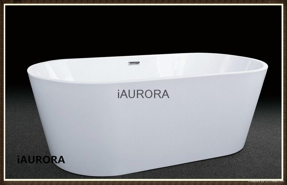 Cheap price acrylic hip bath tub - A-06 - iAURORA (China ...