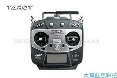 Futaba 新款 T8FG 2.4G 14通道航拍无人机航拍遥控器