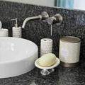 Artificial Quartz Stone Vanity Top