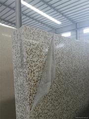 Elegant Artificial Quartz Stone Solid Surface