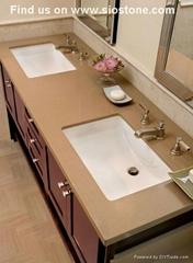 Beautiful and Durable Quartz Kitchen Countertop