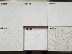 China Man-Made Quartz Stone
