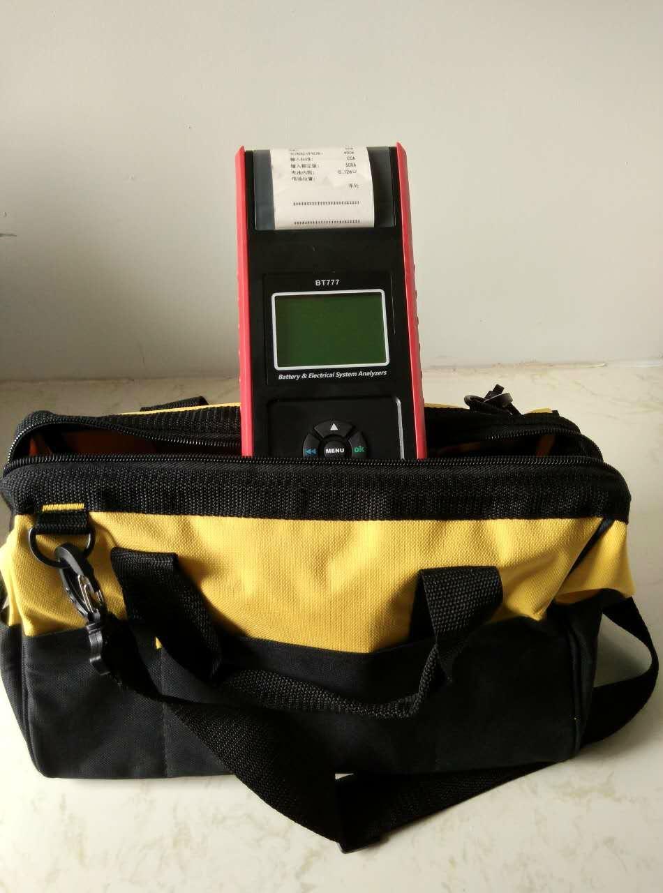 壹工具蓄电池检测仪BT777 2