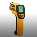 壹工具汽車專用紅外線測溫儀AR