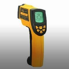 壹工具汽車專用紅外線測溫儀AR852B+