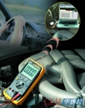壹工具汽車專用高級萬用表AT9995 2