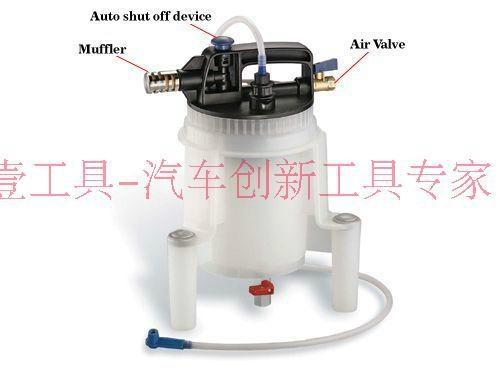 壹工具剎車油更換器OTB3030 3