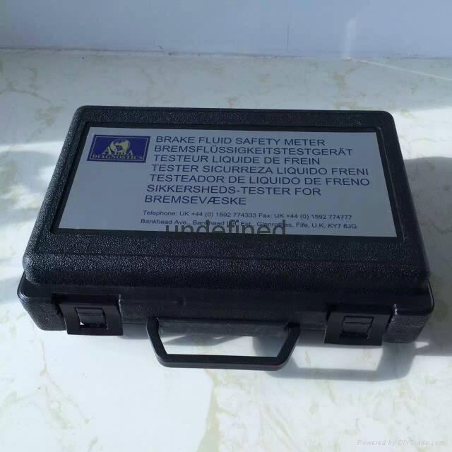 壹工具剎車油沸點檢測儀OTB300 3