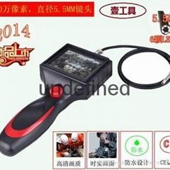 壹工具汽車專用高清視頻內窺鏡OTB6100C