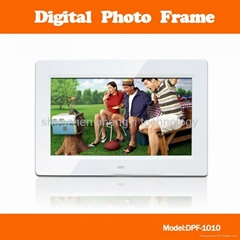 10 inch digital photo picture frame