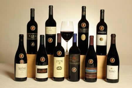 智利紅酒進口代理 1