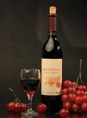 澳洲紅酒進口代理