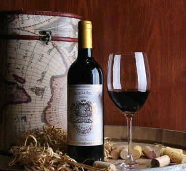 南非紅酒進口代理 1