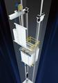Machine Roomless Passenger Elevator 2