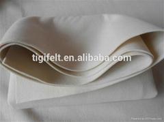 3-5mm 100% wool felt sheet