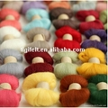 Quality Wool Tops for Hand Dyeing and Spinning 2
