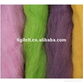 Quality Wool Tops for Hand Dyeing and Spinning 3