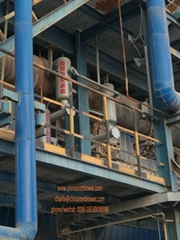 boiler tube cleaning equipment SKYPE: charlie.hill700