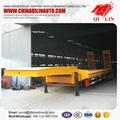 Factory lowest price 2 line 4 axle low