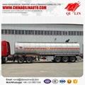 Edible Oil transport stainless steel