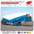 3 axle Bulk cement semi trailer for sale