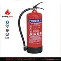 CE ABC powder Fire Extinguisher