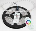 remote control wireless 2.4G RF smart color changed wholesale rgb led controlle 1