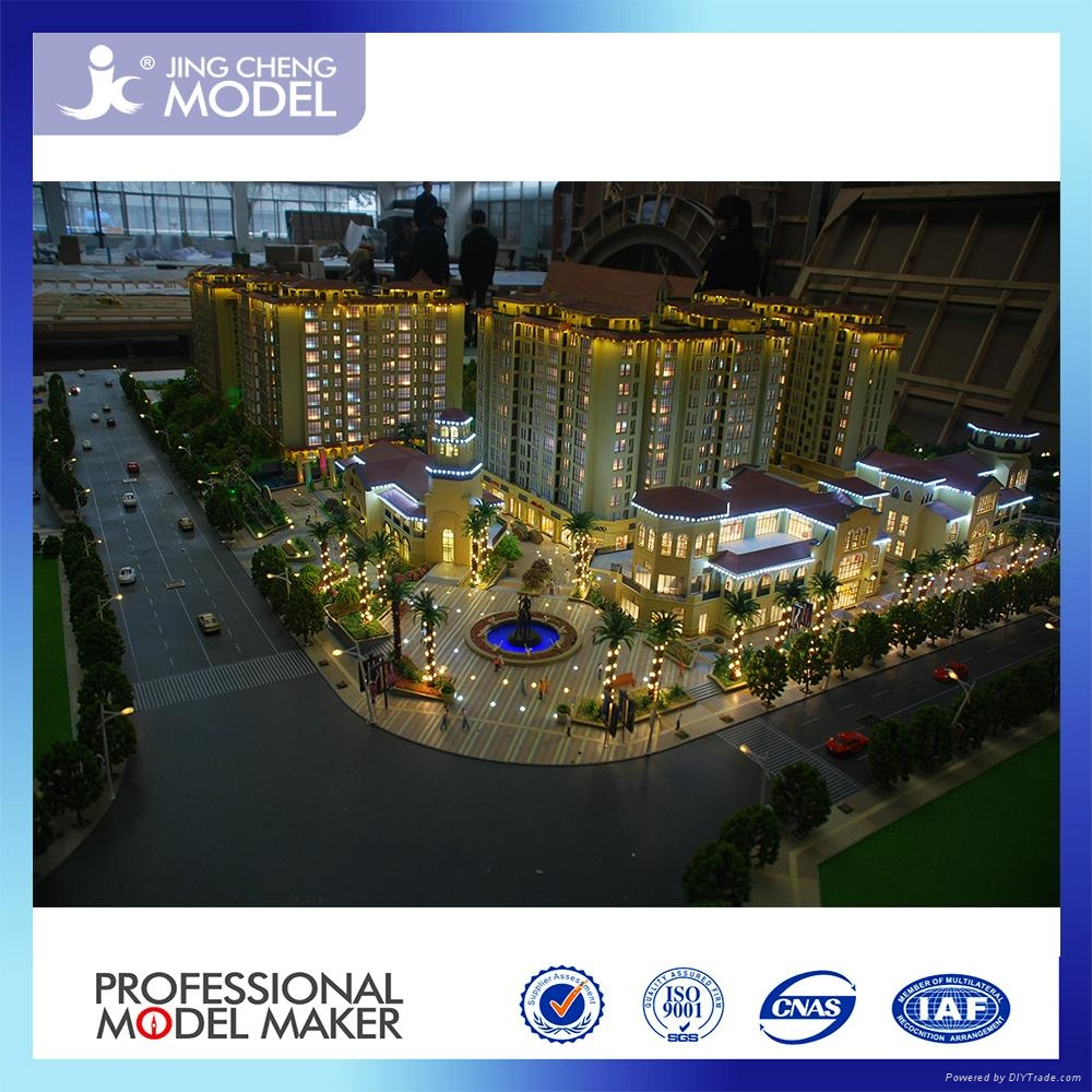 cheapest scale architectural models  1