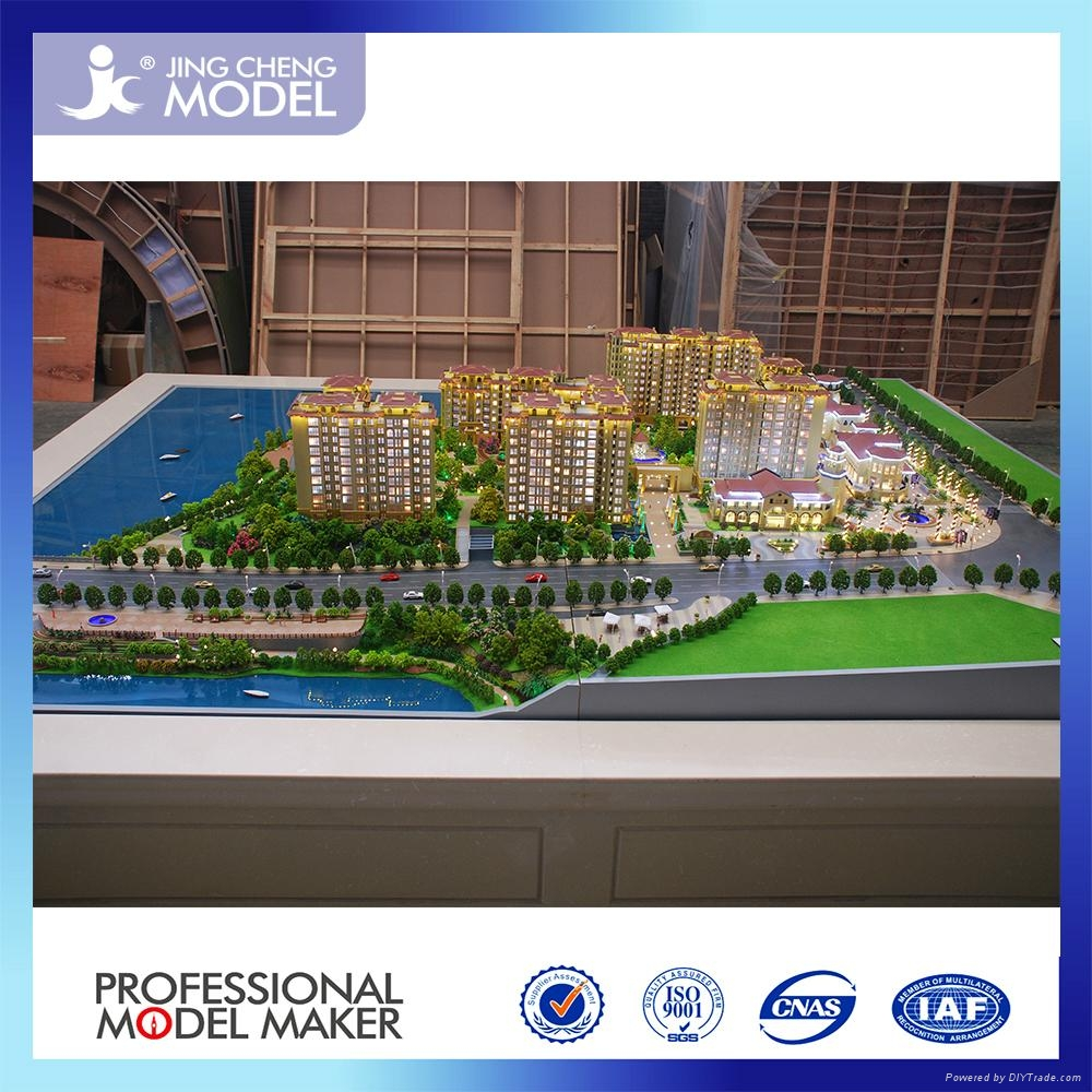 cheapest scale architectural models  2