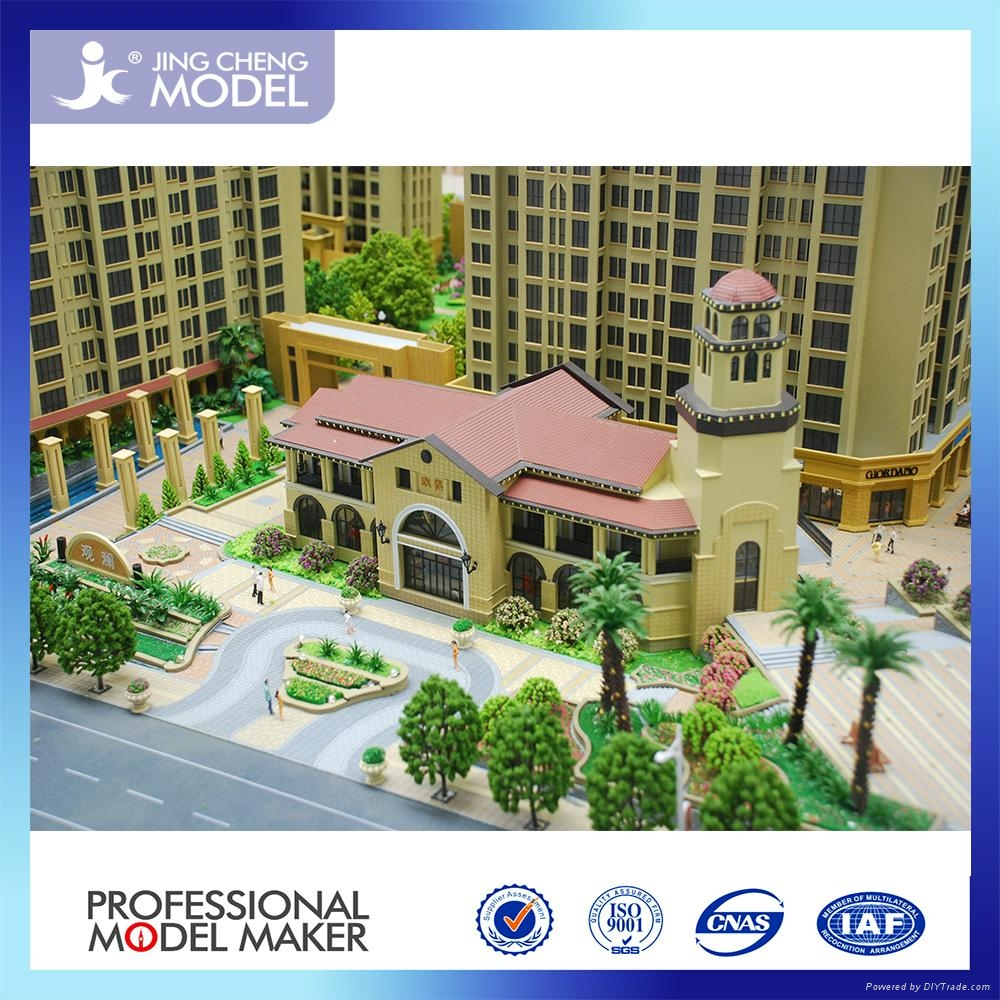 cheapest scale architectural models  3