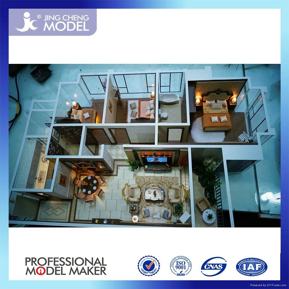 professional models maker for real estate  1