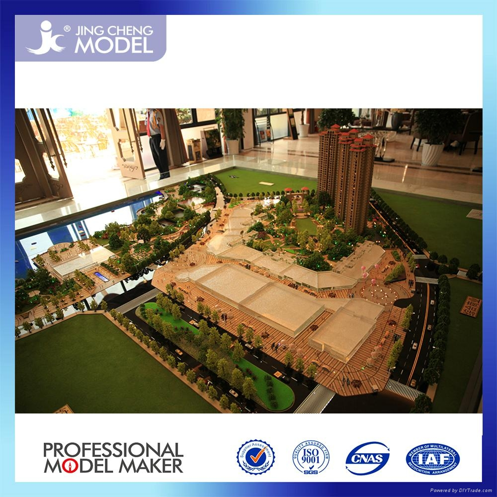 professional architectural models supplier  3