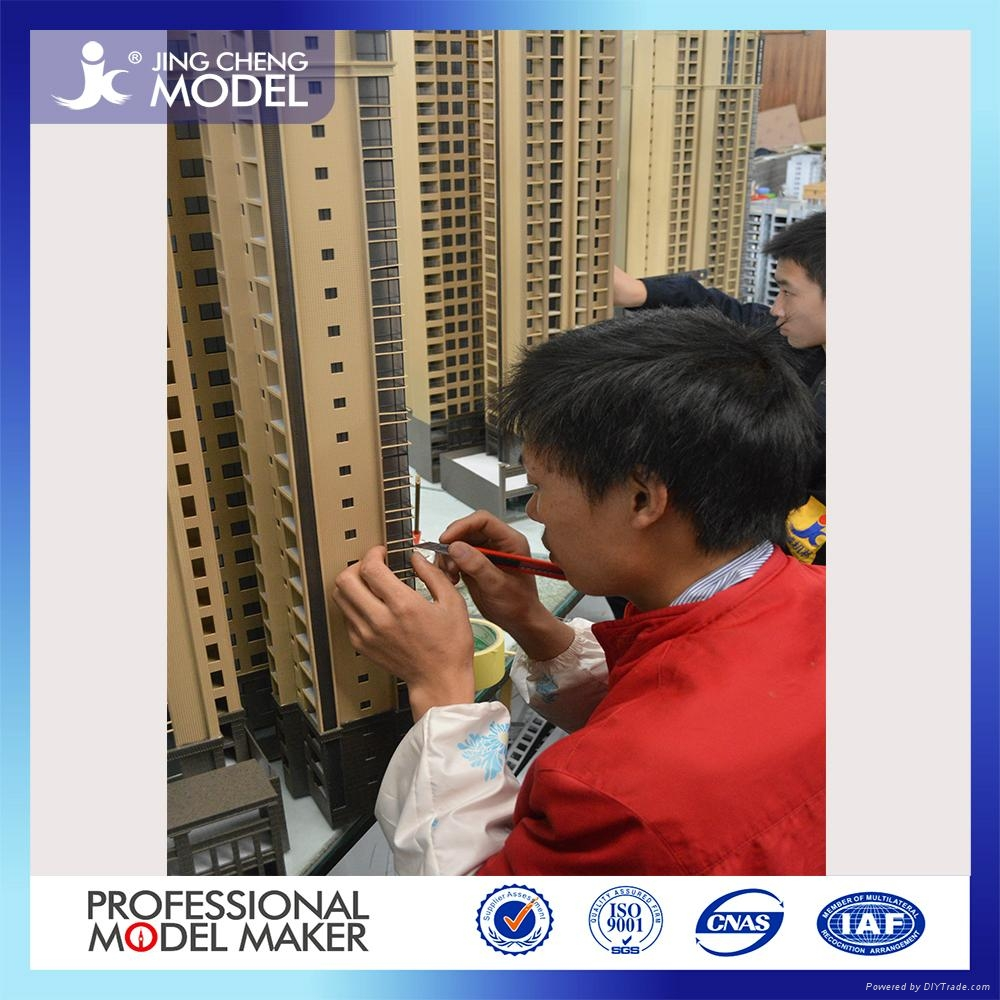 professional architectural models supplier  5