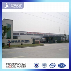 high quality and good price scale models for real estate