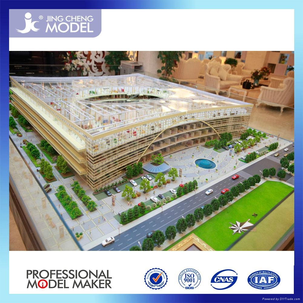 high quality and good price scale models for real estate  2