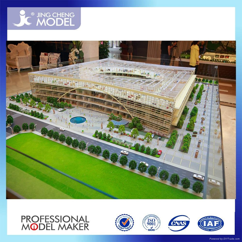 high quality and good price scale models for real estate  4