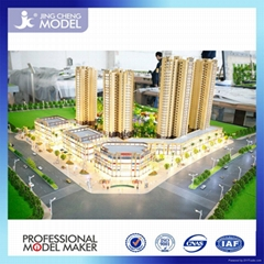architectural models making service