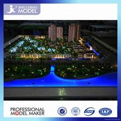 cheapest architectural models maker
