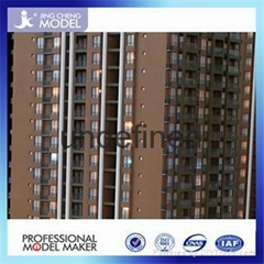 modern architectural models for residential buildings